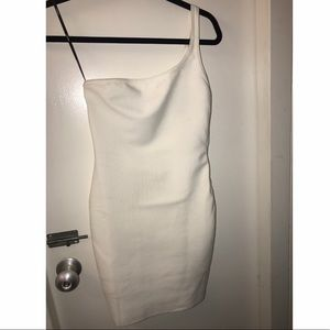 Forever 21 - Ivory Bodycon Dress